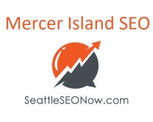 Mercer Island SEO