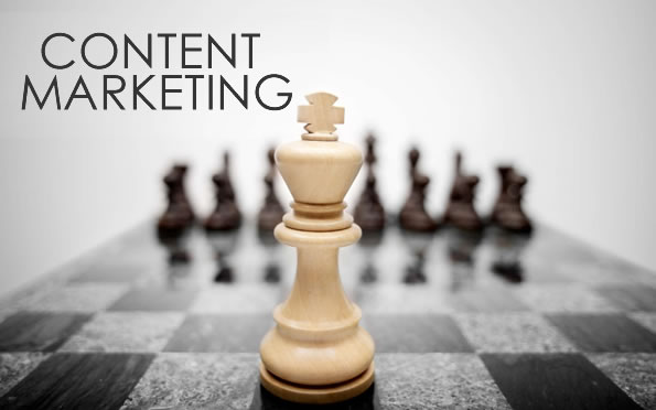 Content Marketing Is Crucial To Your Business. Learn Why!