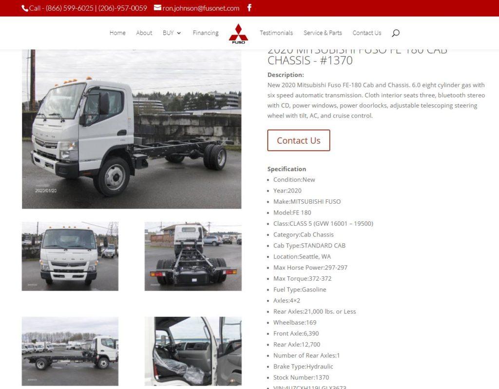 Web Traffic Conversion via Images